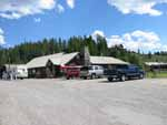 Smiley Creek Lodge/Store/Cafe